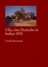 Ulla, eine Deutsche in Indien