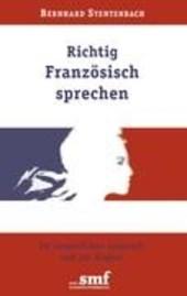 Richtig Französisch sprechen