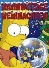 Das Simpson Weihnachtsbuch