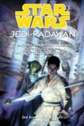 Star Wars Jedi-Padawan, Sammelband