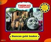 Thomas und seine Freunde: Geschichtenbuch 18: Duncan geht baden