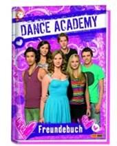 Dance Academy - Freundebuch