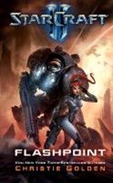 StarCraft II. Flashpoint | Christie Golden |