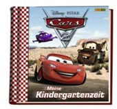Disney Cars Kindergartenalbum