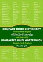 Kompaktes Hindi-Wörterbuch / Compact Hindi Dictionary