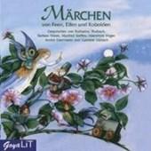 Märchen von Feen, Elfen und Kobolden. CD