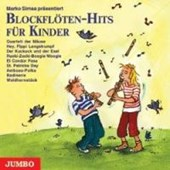 Blockflöten-Hits. CD