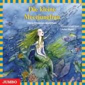 Andersen, H: Kleine Meerjungfrau/CD