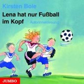 Lena hat nur Fußball im Kopf. CD
