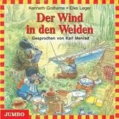 Der Wind in den Weiden. CD | Kenneth Grahame |