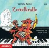 Zottelkralle. CD