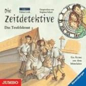 Die Zeitdetektive 04: Das Teufelskraut