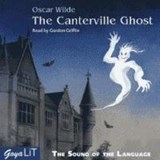 The Canterville Ghost. CD | Oscar Wilde |
