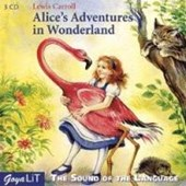 Alice's Adventures in Wonderland | Lewis Carroll |