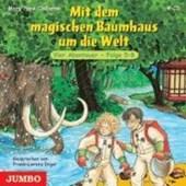 Mit dem magischen Baumhaus um die Welt  (Folge 5-8)