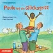 Boie, K: Paule ist ein Glücksgriff/2 CDs
