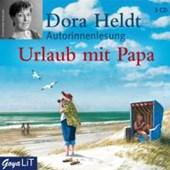 Urlaub mit Papa. Autorinnenlesung