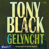 Gelyncht | Tony Black |