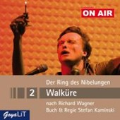 ON AIR 2: Der Ring des Nibelungen - Walküre