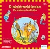 Kinderhörbuchklassiker. Die schönsten Geschichten