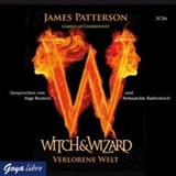 Witch & Wizard 01. Verlorene Welt | James Patterson |