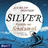 Silver | Andrew Motion |