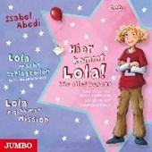 Die große Lola-Jubiläumsbox