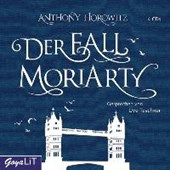Der Fall Moriarty | Anthony Horowitz |
