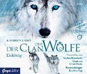 Der Clan der Wölfe 04: Eiskönig