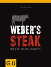 Weber's Steak | Jamie Purviance |