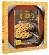 Quiche-Set