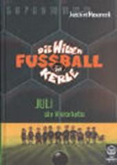 Die Wilden Fussballkerle 04. Juli die Viererkette