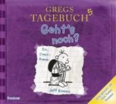 Gregs Tagebuch 05. Geht's noch?