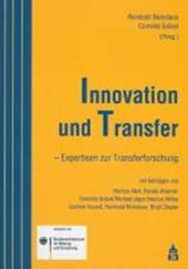 Innovation und Transfer |  |