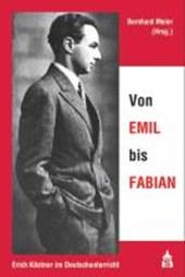 Von EMIL bis FABIAN