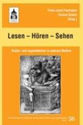 Lesen - Hören - Sehen