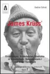 James Krüss' Erzählungen, Bilderbücher und Gedichte in der Vorschule, Grundschule und Sekundarstufe I