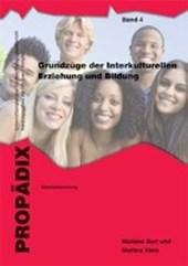 Grundzüge der Interkulturellen Erziehung und Bildung