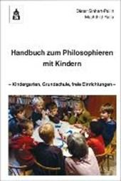 Handbuch zum Philosophieren mit Kindern