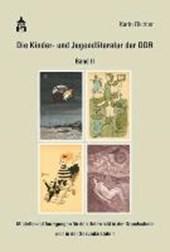 Richter, K: Die Kinder- und Jugendliteratur der DDR, Band II