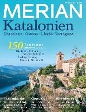 MERIAN Katalonien