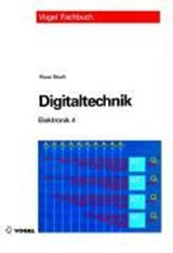 Elektronik 4. Digitaltechnik | Klaus Beuth |