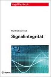 Signalintegrität