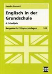 Englisch in der Grundschule. 4. Schuljahr