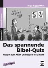 Das spannende Bibel-Quiz