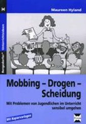 Mobbing - Drogen - Scheidung