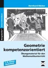 Geometrie kompetenzorientiert