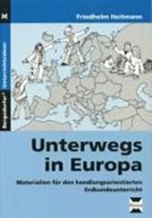 Unterwegs in Europa (5./6. Klasse)