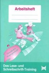 Das Lese- und Schreibschrift-Training. Vereinfachte Ausgangsschrift