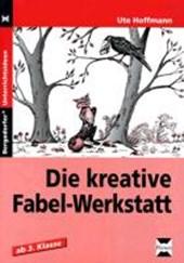 Die kreative Fabel-Werkstatt